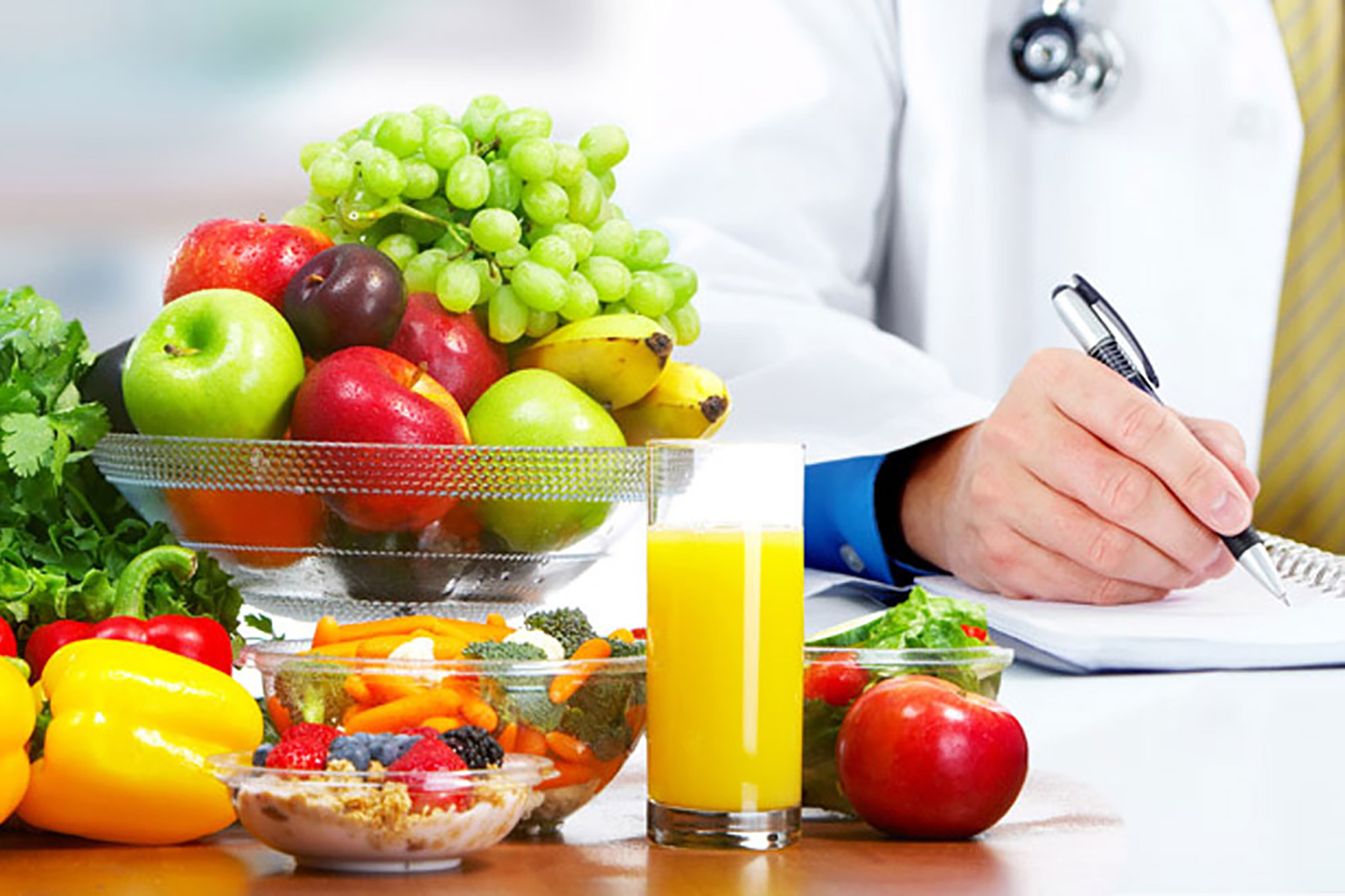 Nutrition Counseling Mokena Il Three Point Healthcare